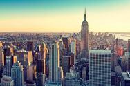 Η Νέα Υόρκη μέσα από ένα όμορφο timelapse βίντεο