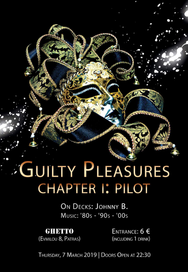Guilty Pleasures - Chapter I: Pilot at Ghetto