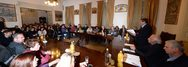 Πάτρα: Σύσκεψη στο Δήμο για το ΚΕΘΕΑ