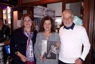 Πάτρα:Με επιτυχία η εκδήλωση του Συλλόγου Καλών Τεχνών 'Κωστής Παλαμάς' (φωτο)