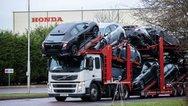 Η Honda κλείνει τo εργοστάσιό της στη Βρετανία