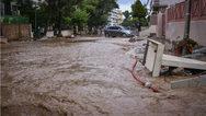 Διευκρίνιση από το ΤΕΕ για αναφορές σε «πόρισμα» για τις πλημμύρες στην Μάνδρα