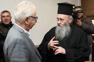 Για τις σχέσεις Εκκλησίας - Πολιτείας θα αποφασίσει η Ιερά Σύνοδος