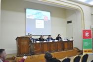 Πάτρα - Με μεγάλη συμμετοχή πραγματοποιήθηκε η ημερίδα του ΣΚΕΑΝΑ (φωτο)