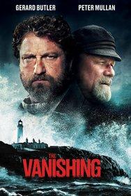 Προβολή Ταινίας 'Keepers (The Vanishing)' στην Odeon Entertainment