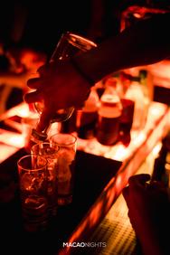 Greek Night at Macao Rf Street 18-02-19