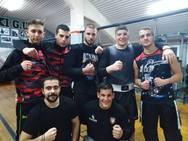 '13άρι' για την Παναχαϊκή - Απόβαση των 'boxerinos' στη Λάρισα
