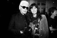 Η διάδοχος του Karl Lagerfeld!