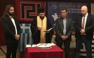 Υποψήφιος περιφερειάρχης Δυτικής Ελλάδος, ο Ανδρέας Νικολακόπουλος