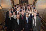 Χαιρετισμός του Προέδρου της Βουλής στο συνέδριο του Συνηγόρου του Πολίτη (φωτο)