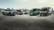 Η Fiat Professional θα πάρει μέρος με 14 μοντέλα στην έκθεση «Transpotec Logitec»