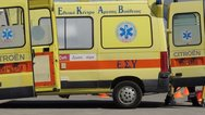 Αιτωλοακαρνανία: Αλλοδαπός εντοπίστηκε χωρίς τις αισθήσεις του