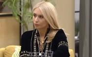 Ξέσπασε η Μαρία Μπακοδήμου στο Power of Love (video)
