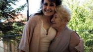 Ναύπακτος: Μητέρα και κόρη μαζί μετά από 60 χρόνια