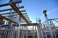 Αύξηση της οικοδομικής δραστηριότητας στην Ελλάδα
