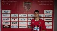 Ιάσονας Σταυρόπουλος - Ο νεαρός της ομάδας νέων της Παναχαϊκής που βγάζει μάτια!