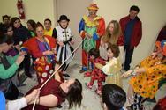 Πάτρα: Κέφι και χορός στο καθιερωμένο Αποκριάτικο Πάρτι για τα παιδιά της 'Μέριμνας' (φωτο)