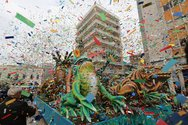 Στην τελική ευθεία μπαίνει η μεγάλη γιορτή του Πατρινού Καρναβαλιού!