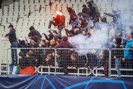 Βαριά 'καμπάνα' από την UEFA στην ΑΕΚ