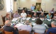 Πάτρα: Στο κτίριο Λαδόπουλου συνεδριάζει η Οικονομική Επιτροπή του Δήμου