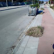 Οδός Αυστραλίας στην Αγυιά - Ένας σύγχρονος ευρωπαϊκός δρόμος που θυμίζει... Πάτρα (pics)