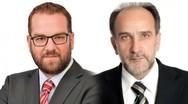 Νεκτάριος Φαρμάκης: 'Θερμή παράκληση προς τον κ. Κατσιφάρα να σταματήσει να λέει ψέματα στους πολίτες'
