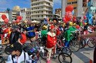 Πάτρα: Οι μικροί Καρναβαλιστές δίνουν ραντεβού στο Baby Rally!