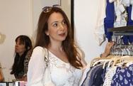 Χριστίνα Αλεξανιάν: 'Δεν έχω υπάρξει ζευγάρι με τον Άλκη Κούρκουλο' (video)