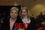 Ορκωμοσία Σχολής Φυσικοθεραπείας 22/02/2019 12:00 μ.μ. Part 08/22