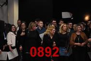 Ορκωμοσία Σχολής Φυσικοθεραπείας 22/02/2019 12:00 μ.μ. Part 10/22