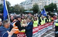 Λαϊκή Συσπείρωση: 'O Νίκος Νικολόπουλος συνεχίζει να προκαλεί'
