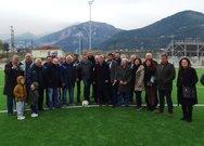 Γήπεδο Πετρωτού: Μετά από 13 χρόνια φιλοξένησε αγώνα - Ένα 'στολίδι' για την Πάτρα (pics)