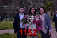 Ορκωμοσία Σχολής Φυσικοθεραπείας 22/02/2019 12:00 μ.μ. Part 13/22