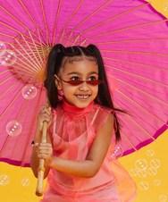 H κόρη των Kardashian - West φωτογραφήθηκε για το πρώτο της εξώφυλλο σε περιοδικό!