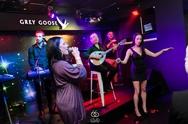 Saturday Night Live at Club 66 23-02-19