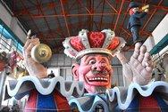 Το Καρναβάλι της Πάτρας έτσι όπως το είδε το ΑΠΕ - Όλο το αφιέρωμα (video)