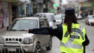 1.500 παραβάσεις της τροχαίας μέσα σε τρεις μέρες στην Κρήτη