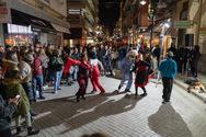 Το λαϊκό θεατρικό δρώμενο για την ιστορία του Πατρινού Καρναβαλιού, κλείνει τον κύκλο του!