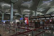 Πότε τίθεται σε λειτουργία το νέο υπερσύγχρονο αεροδρόμιο της Κωνσταντινούπολης