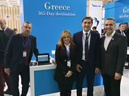 Θετικά τα μηνύματα για την Περιφέρεια Δυτικής Ελλάδας από τις διεθνείς εκθέσεις τουρισμού