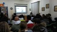 Αίγιο: Mε επιτυχία η προβολή ταινίας από το Κέντρο Πρόληψης