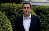Ο Αλέξης Τσίπρας ζητά συμμαχία με τις προοδευτικές δυνάμεις
