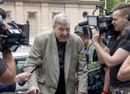 Προφυλακίστηκε ο Καρδινάλιος του Βατικανό που κατηγορείται για παιδεραστία