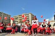 Το Καρναβάλι των μικρών κορυφώνεται - Πάνω από 13.000 κόσμος ξεχύνεται στους δρόμους της Πάτρας