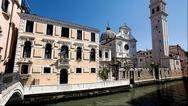 Η Βενετία θα επιβάλει «τέλος εισόδου» στους τουρίστες
