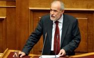 Γ. Κουτσούκος: 'Οι ευθύνες των ΣΥΡΙΖΑ - ΑΝΕΛ και του κ. Σπίρτζη για την ολοκλήρωση του Πάτρα - Πύργος'