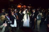 Πάτρα: Γιαννούλα τέλος - Στο προσκήνιο μπαίνει ο 'Γάμος του Καραγκιόζη' και η πομπή του
