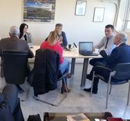 Δυτική Ελλάδα: Συνεδρίασε η Επιτροπή Περιβάλλοντος για την οριοθέτηση Ιχθυοκαλλιεργητικών μονάδων