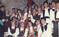 Το Λύκειον των Ελληνίδων ταξιδεύει στην Κάτω Ιταλία