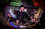 Trash Party at Mods Club 27-02-19